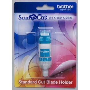 Standard cutting blade holder for ScanNCut