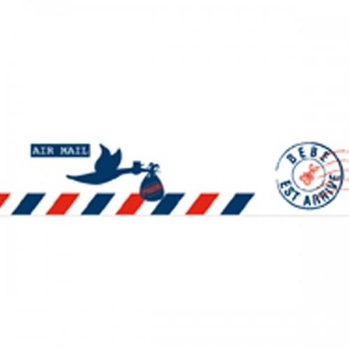 Masking Tape Air mail