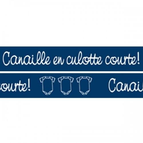 Masking Tape canaille