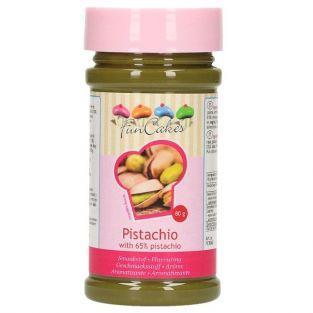 Pasta de pistacho FunCakes 80 g