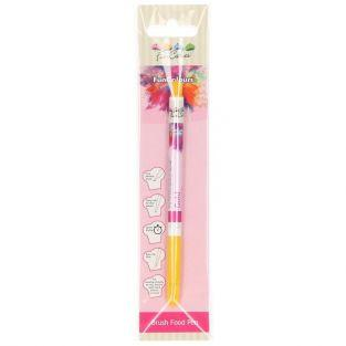 FunCakes Edible FunColours Brush Food Pen - Gold