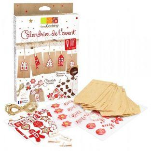 Greedy Advent Calendar