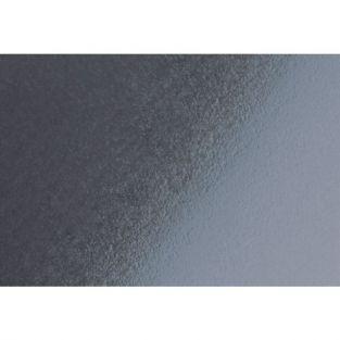 Tissu thermocollant 20 x 15 cm - Effet métal zinc