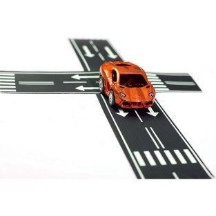 Masking tape circuit de voiture - 5 m x 4,8 cm