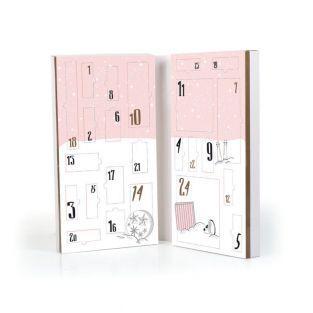 Surprise FIMO Advent calendar