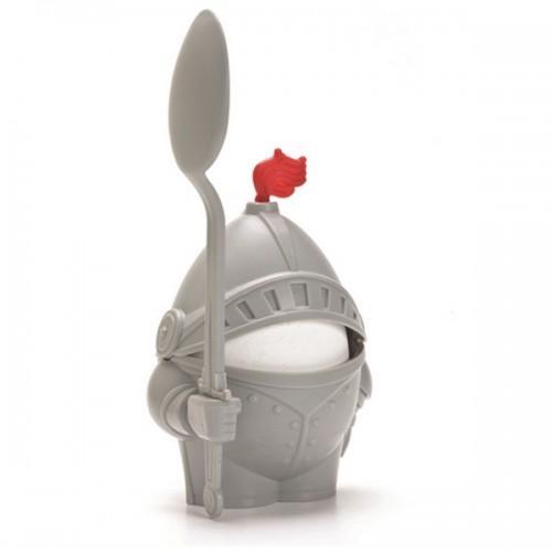 Coquetier chevalier - Ustensiles cuisine originaux - Youdoit