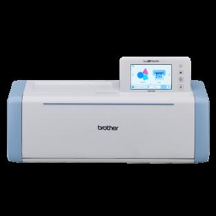Machine de découpe ScanNCut Deluxe SDX1000