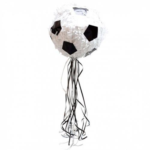 Piñata ballon de football