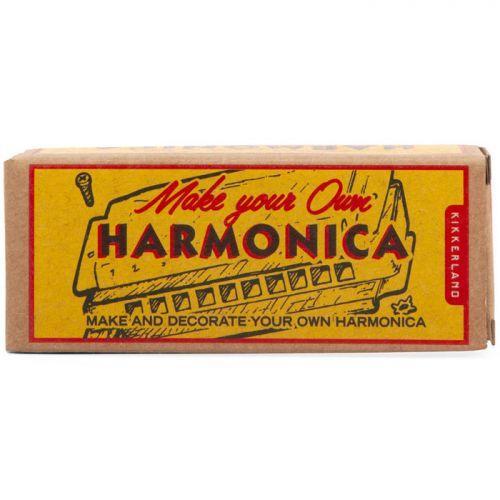 Harmonica à faire soi-même