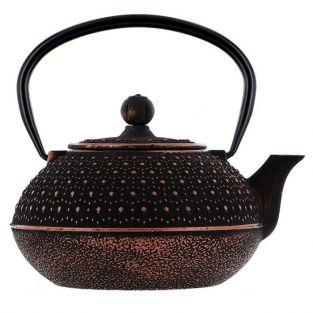 Sui Chinese cast iron teapot - 0.8 L