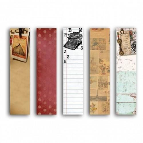 Sticky notes Vintage