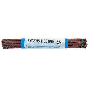 28 traditional Tibetan incense sticks - Relaxation