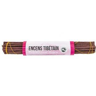 32 traditional Tibetan incense sticks - Prayer