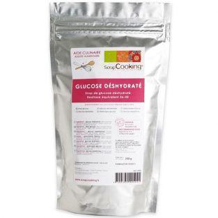 Dried glucose