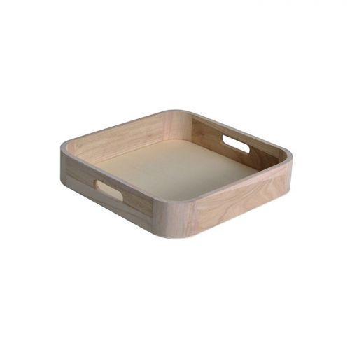 Wooden tray 29 x 19 cm