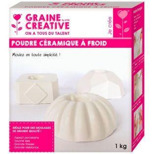 Ceramic powder 1 kg