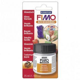 Vernis brillant pour FIMO 35 ml