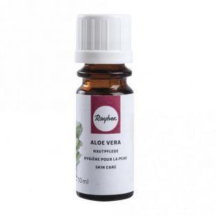 Huile de bain pour savon 10 ml - Aloe Vera