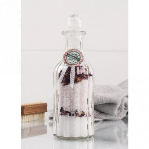Sal de baño natural francés 600 g