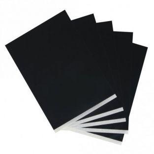 10 feuilles de papier transfert A4