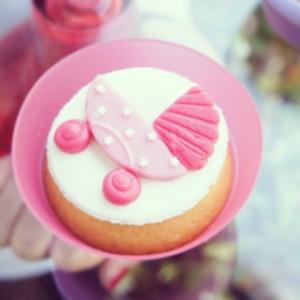 BabyShower : comment décorer vos cupcakes ?