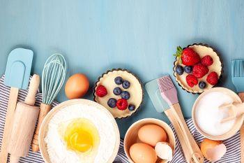 Cajas de cocina creativas - Ideas de regalos