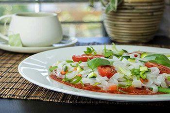 Preparazione per la cottura e decorazioni culinarie - Youdoit