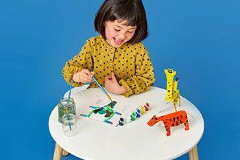 Cadeaux enfants loisirs créatifs et bricolage