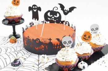 Jam preparation accessories
