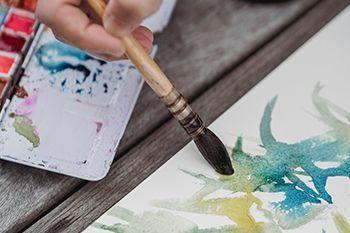 Painting - Youdoit.en