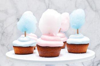Azúcar saborizado para yogur, pastel y postre
