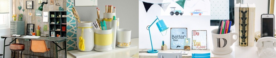 Office supplies - Creative design
