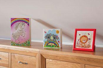 Kreative Hobbys & Geburtstagsgeschenke