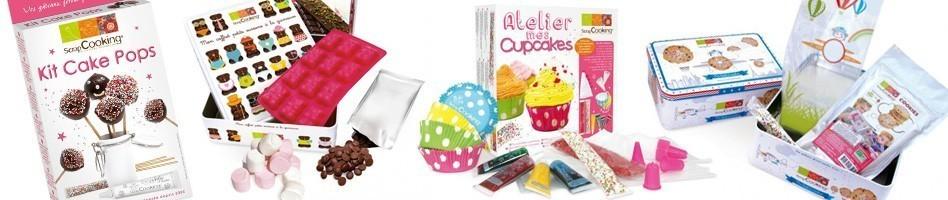 Creative Leisure Kits & Boxes