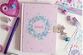 School Supplies & Creative Activities