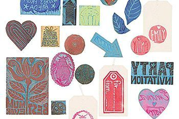 Stamps & Inks - Scrapbooking Store