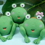 funcakes frog