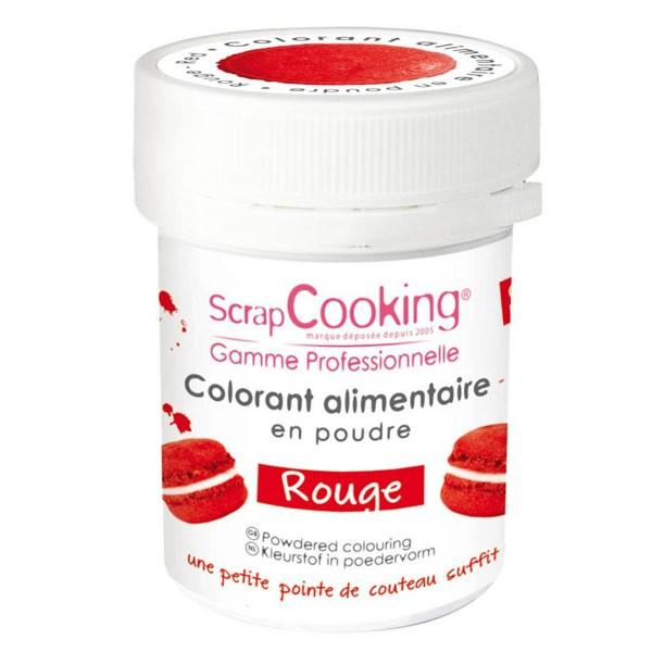 colorant alimenatire naturel rouge cuisine cr ative. Black Bedroom Furniture Sets. Home Design Ideas