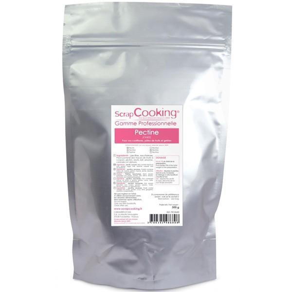 Pectine en poudre p tisserie cuisine cr ative for Pectine cuisine