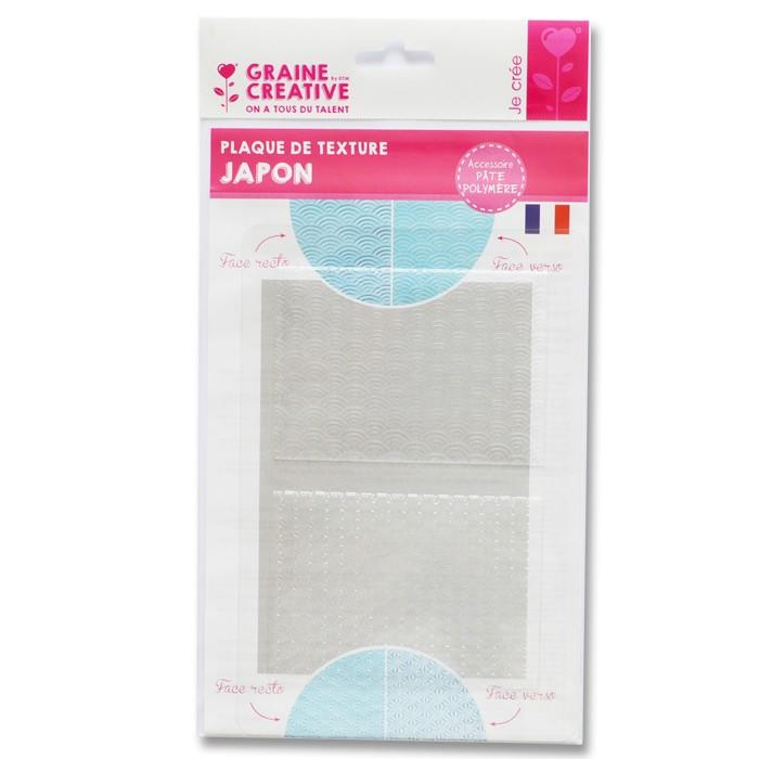 Texture Maker For Fimo Japan Pattern Creative Leisure